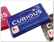 Curious Chocolates